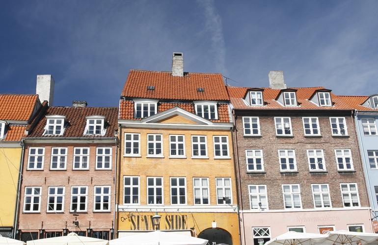 A Taste of Scandinavia tour
