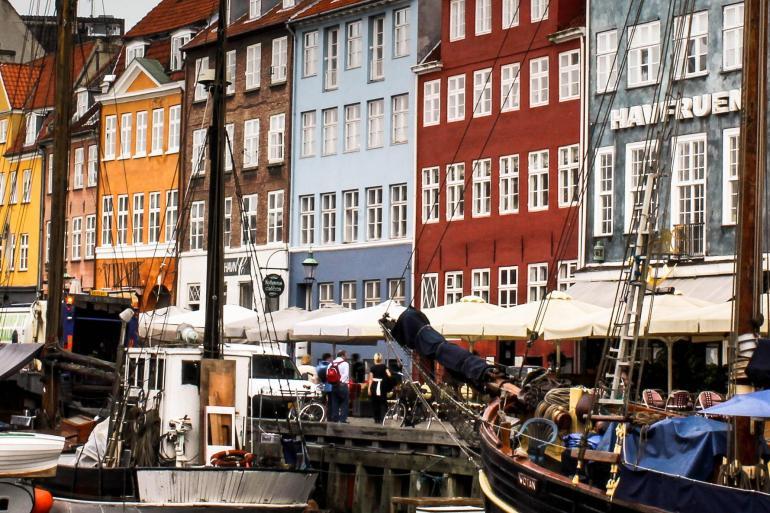 Scandinavia & Baltic Circuit tour