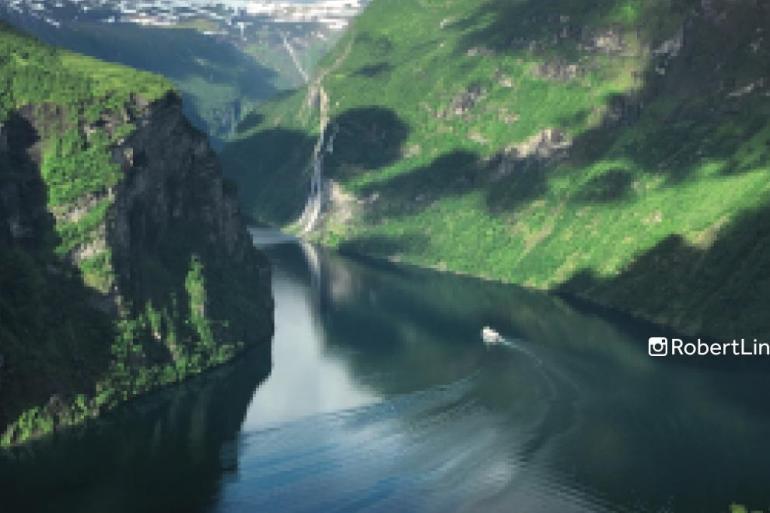 Spectacular Scandinavia & its Fjords - Preview 2021 tour