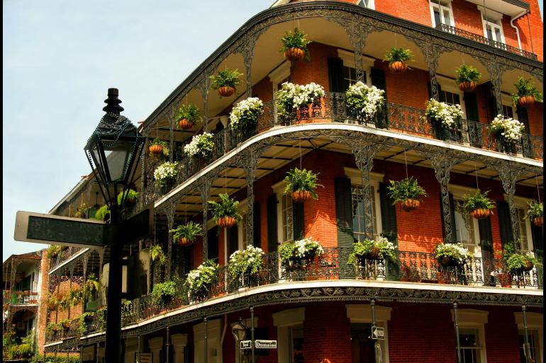 Cultural Culture Spotlight on New Orleans  package