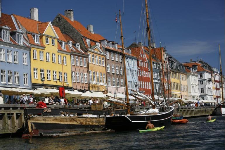 Berlin Copenhagen A Taste of Scandinavia Trip