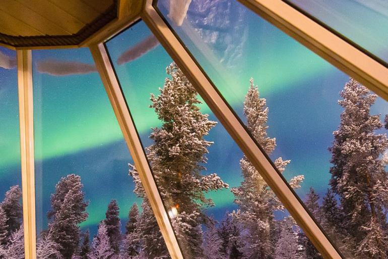 Northern Lights of Scandinavia - Winter 2020 2021 tour