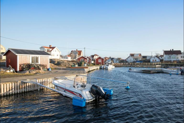 Local Immersion Historic sightseeing A Taste of Scandinavia package