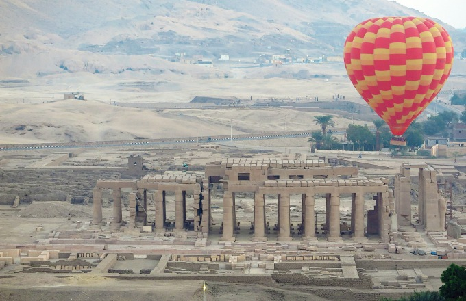 Educational and Cultural Expedition to Egypt tour