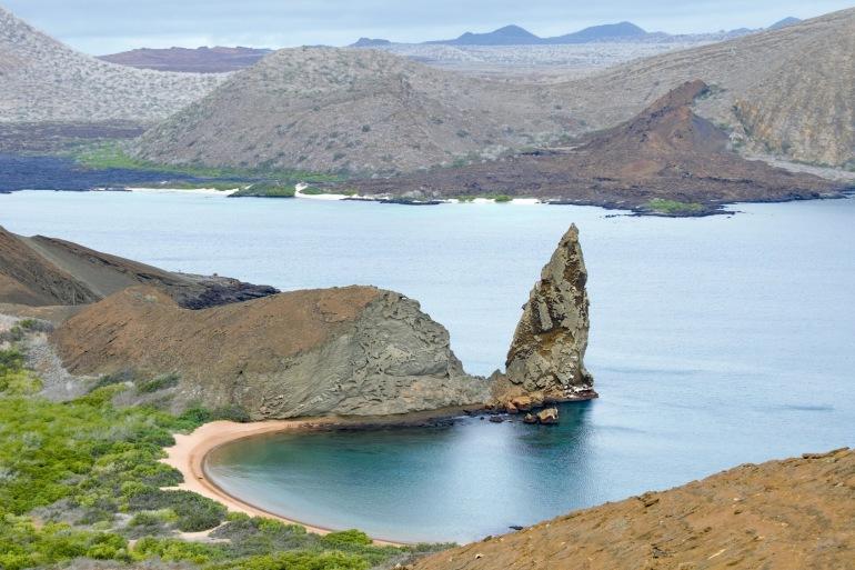 Beautiful Galapagos Island-Ecuador-2419239-P