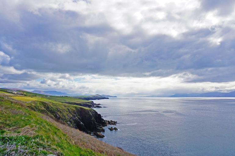 Beautiful view-Ireland-1404990-P