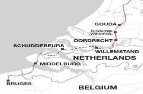 The Netherlands//Sweden//Germany//Switzerland//Denmark Deluxe Driving Kit