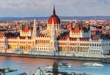 Danube River Attractions