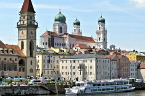 Ultimate River Cruise tour