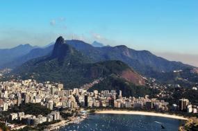 Buenos Aires, Iguazu & Rio de Janeiro – 11 Days tour