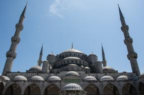 Highlights of Eastern Europe & Istanbul tour