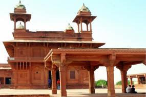 Golden Triangle Tour in India – Delhi, Agra & Jaipur