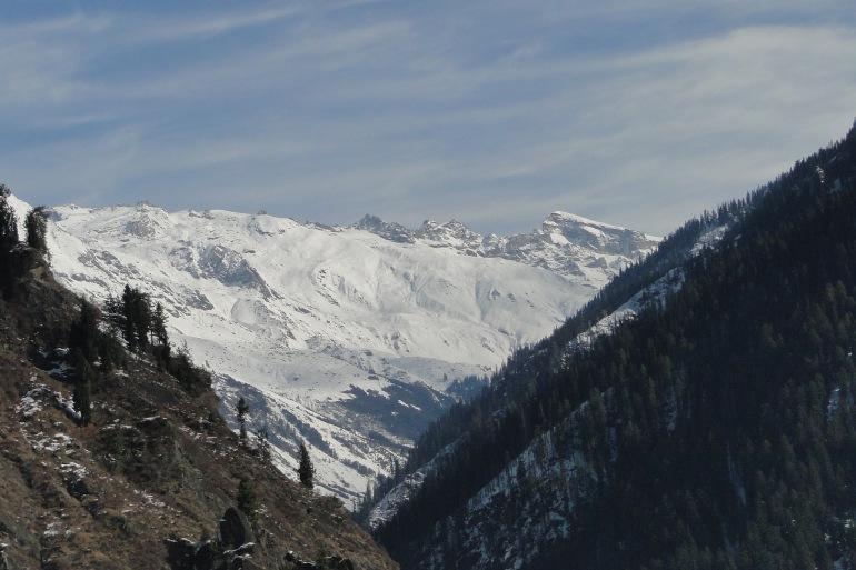 Himalayas mountaineerz Manali, India