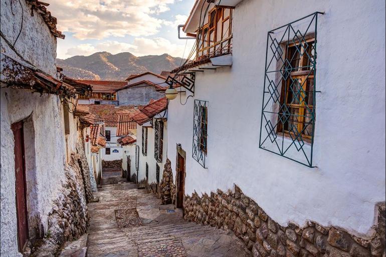 Aguas Calientes Cusco Sacred Land of the Incas Trip