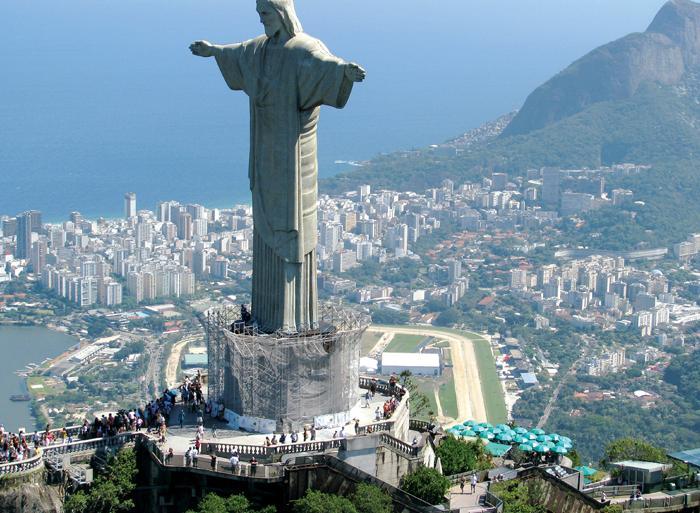 Cultural Relaxing Retreat Rio de Janeiro Stopover package