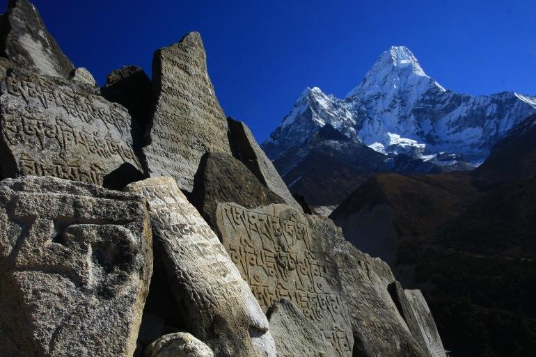 Himalayas of Nepal, Asia