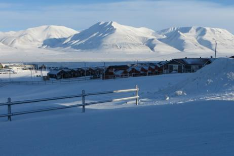 Greenland to Svalbard expedition tour