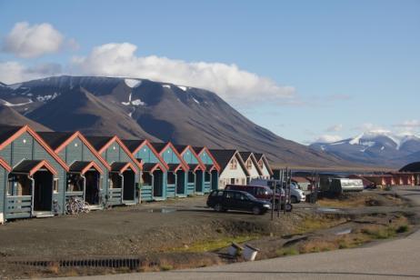 Arctic Climate Voyage tour