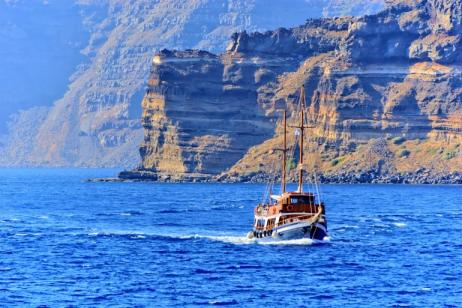 Venice to Athens (Piraeus) tour
