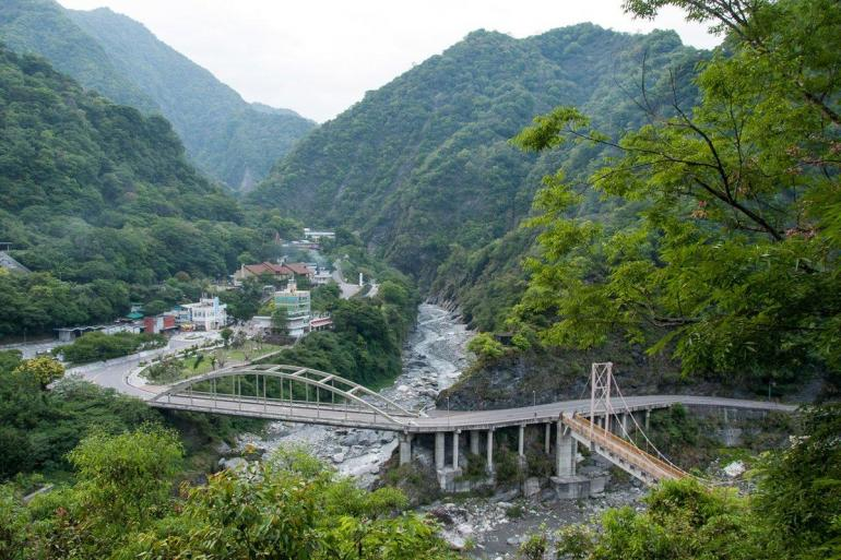Cultural Culture Taiwan KOM Challenge package