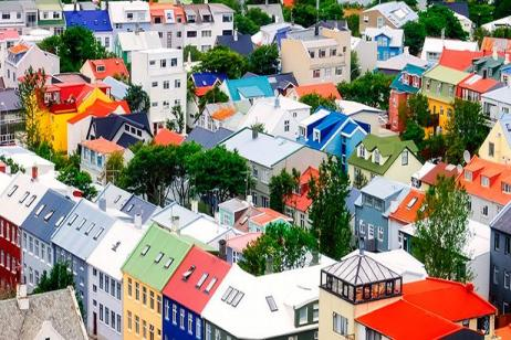 Summer Iceland Family Holiday with teenagers tour