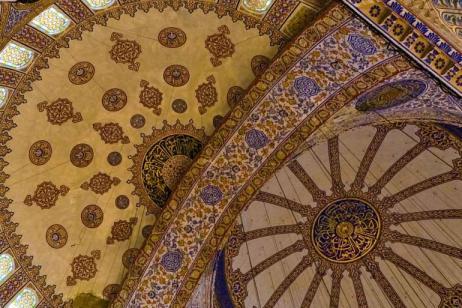 Glimpse of Turkey tour