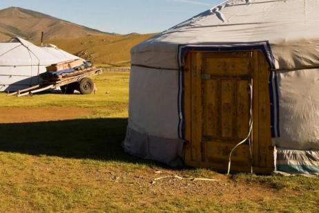 Mongolia's Nadaam Festival tour