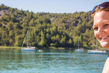 Cruising Croatia's Northern Coast and Islands: Split to Venice tour