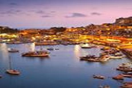 Mediterranean Legends Cruise Standard (Preview 2018) tour