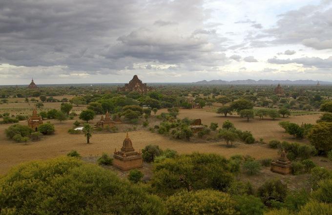 Yangon, Mandalay, Bagan, Kalaw & Inle Lake tour