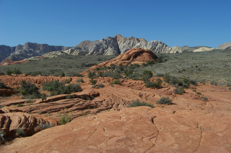 Side Canyons of the Escalante River, Utah tour