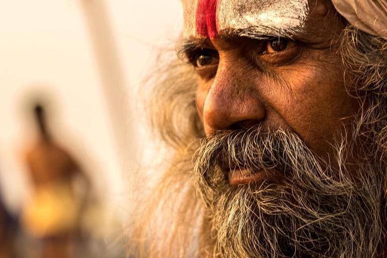 Mountains & Mystics of India tour
