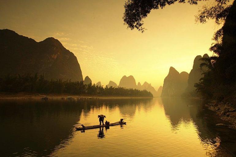 Beijing Shanghai Highlights of China Trip