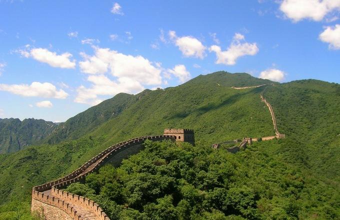 Majestic China & Yangtze River  tour