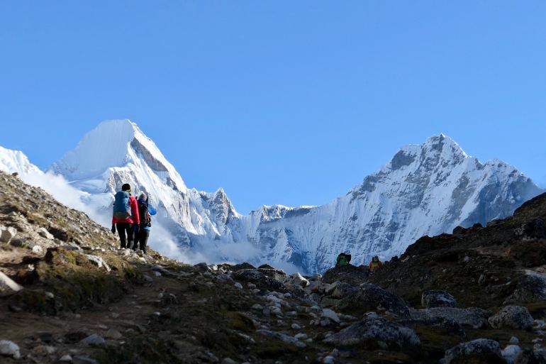 Annapurna Base Camp of Ghandruk, Nepal