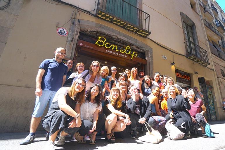 Barcelona Summer Course