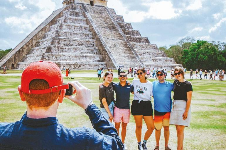 The Latin Quest (From Feb 2020)(With Inca Trail Trek,Start Quito, End Rio de Janeiro) tour