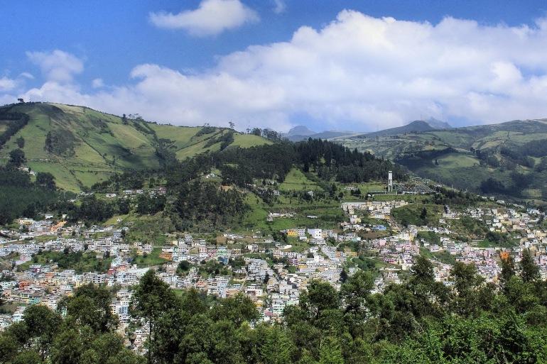 Quito volcano-Ecuador-1423059_P