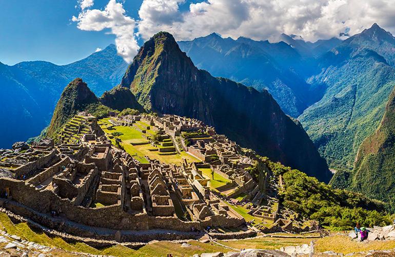Galapagos & Peru Adventure  tour