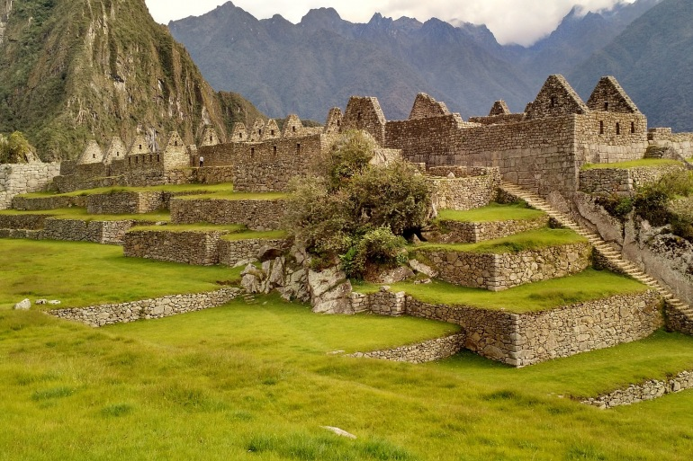 Hidden City of the Incas tour