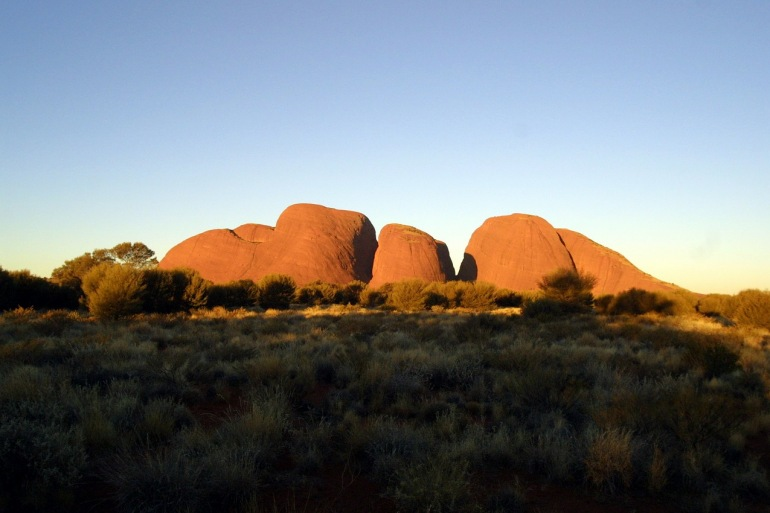 Australia & New Zealand Adventure: From Kata Tjuta To Mount Aspiring tour