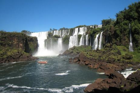 A Luxury Tour - Chile And Argentina tour