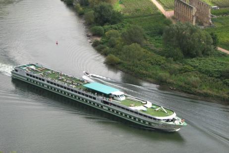 Legendary Rhine & Moselle tour