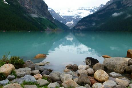 Hiking in the Canadian Rockies tour