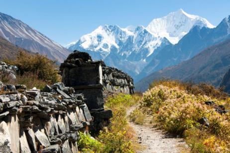 Lantang Valley Trekking tour
