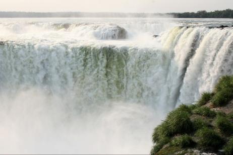 Rio, Iguacu Falls And The Amazon tour