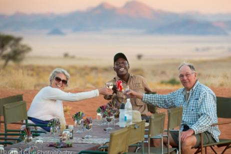 Ultimate Namibia - Private Safari tour