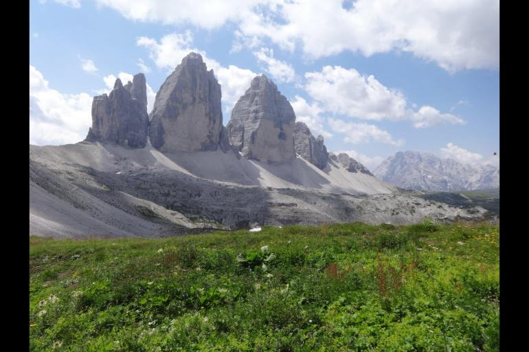 Cycling Cycling Dolomites Centre-Based Family Cycling package