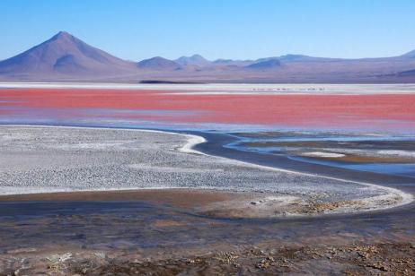 Bolivia, Chile & Argentina tour