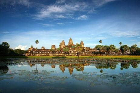 Essential Vietnam, Cambodia and Bangkok tour